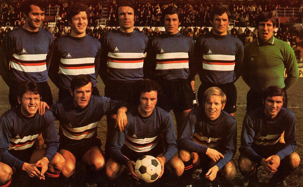 OGC Nice 1970-71